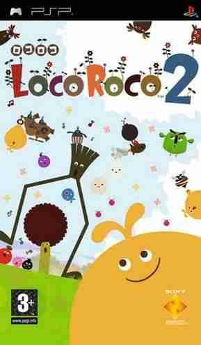 Descargar Loco Roco 2 [MULTI12] por Torrent